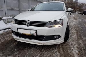 Автомобиль Volkswagen Jetta, отличное состояние, 2011 года выпуска, цена 629 000 руб., Москва