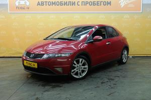 Авто Honda Civic, 2011 года выпуска, цена 515 000 руб., Москва