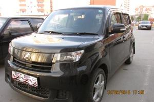 Подержанный автомобиль Toyota bB, хорошее состояние, 2010 года выпуска, цена 420 000 руб., Ханты-Мансийск