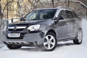 Авто Daewoo Winstorm, 2009 года выпуска, цена 650 000 руб., Новосибирск