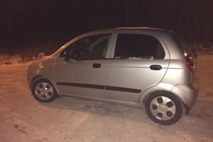 Автомобиль Chevrolet Spark, хорошее состояние, 2007 года выпуска, цена 175 000 руб., Павловский Посад