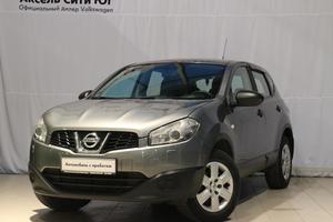 Авто Nissan Qashqai, 2011 года выпуска, цена 569 000 руб., Санкт-Петербург