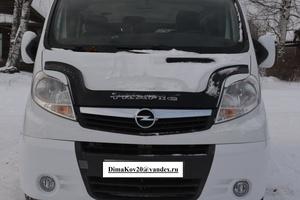 Автомобиль Opel Vivaro, отличное состояние, 2007 года выпуска, цена 660 000 руб., Тверь