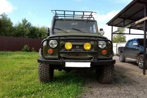 Автомобиль УАЗ 3151, хорошее состояние, 2003 года выпуска, цена 230 000 руб., Серпухов