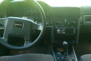 Автомобиль Volvo 850, среднее состояние, 1993 года выпуска, цена 90 000 руб., Конаково