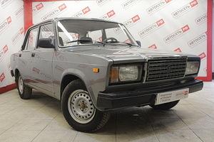 Авто ВАЗ (Lada) 2107, 2010 года выпуска, цена 98 700 руб., Казань