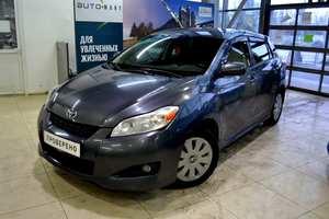 Авто Toyota Matrix, 2008 года выпуска, цена 499 990 руб., Санкт-Петербург