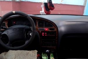 Автомобиль Hyundai Avante, хорошее состояние, 2001 года выпуска, цена 450 000 руб., Ивановская область