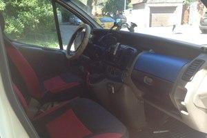 Автомобиль Renault Trafic, хорошее состояние, 2007 года выпуска, цена 450 000 руб., Калининград