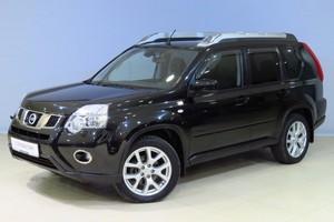 Авто Nissan X-Trail, 2013 года выпуска, цена 1 110 000 руб., Москва