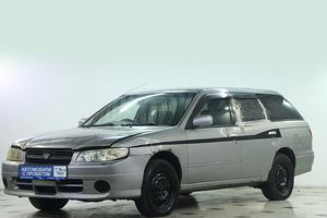 Авто Nissan Avenir, 2001 года выпуска, цена 70 000 руб., Москва