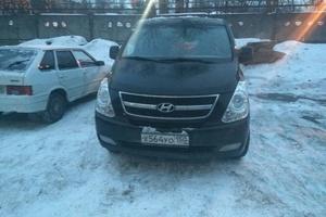 Автомобиль Hyundai Starex, отличное состояние, 2009 года выпуска, цена 870 000 руб., Котельники