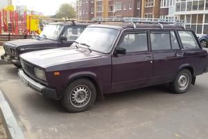 Автомобиль ВАЗ (Lada) 2104, хорошее состояние, 1996 года выпуска, цена 63 000 руб., Воронеж