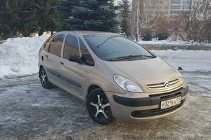 Автомобиль Citroen Xsara Picasso, хорошее состояние, 2007 года выпуска, цена 250 000 руб., Челябинск