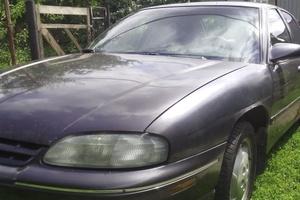 Автомобиль Chevrolet Lumina, среднее состояние, 1995 года выпуска, цена 85 000 руб., Оренбург