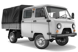 Авто УАЗ 39094, 2016 года выпуска, цена 664 990 руб., Омск