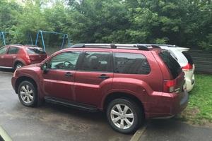 Автомобиль Mitsubishi Endeavor, хорошее состояние, 2006 года выпуска, цена 630 000 руб., Орловская область