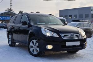 Авто Subaru Outback, 2011 года выпуска, цена 1 049 000 руб., Екатеринбург