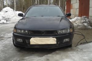 Автомобиль Mitsubishi Legnum, хорошее состояние, 2001 года выпуска, цена 190 000 руб., Северск