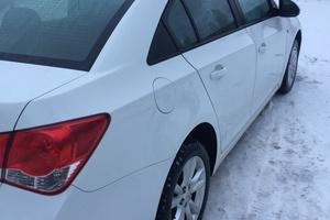 Автомобиль Chevrolet Cruze, отличное состояние, 2013 года выпуска, цена 565 000 руб., Смоленск