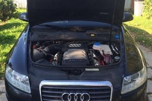 Подержанный автомобиль Audi A6, отличное состояние, 2010 года выпуска, цена 900 000 руб., Волоколамск