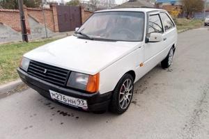Автомобиль ЗАЗ 1102, хорошее состояние, 2006 года выпуска, цена 67 000 руб., Керчь