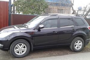 Автомобиль Haima 7, отличное состояние, 2013 года выпуска, цена 525 000 руб., Орск