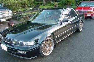 Автомобиль Acura Vigor, плохое состояние, 1995 года выпуска, цена 254 800 руб., Сорск
