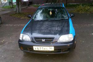 Автомобиль Honda Partner, хорошее состояние, 2001 года выпуска, цена 190 000 руб., Екатеринбург
