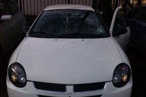 Автомобиль Dodge Neon, отличное состояние, 2005 года выпуска, цена 200 000 руб., Щербинка