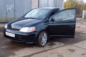 Автомобиль Toyota Echo, отличное состояние, 2001 года выпуска, цена 235 000 руб., Москва