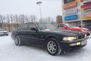 Автомобиль Honda Inspire, хорошее состояние, 1993 года выпуска, цена 135 000 руб., Екатеринбург