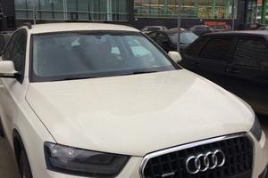 Подержанный автомобиль Audi Q3, отличное состояние, 2012 года выпуска, цена 1 200 000 руб., Екатеринбург