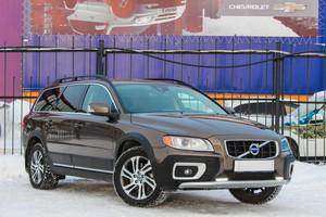 Подержанный автомобиль Volvo XC70, отличное состояние, 2013 года выпуска, цена 1 079 000 руб., Челябинск