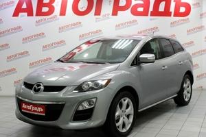 Авто Mazda CX-7, 2012 года выпуска, цена 699 000 руб., Москва
