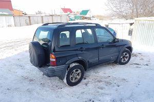 Автомобиль Chevrolet Tracker, отличное состояние, 2003 года выпуска, цена 340 000 руб., Раменское