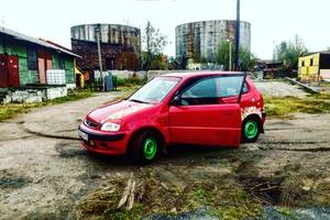 Автомобиль Honda Logo, хорошее состояние, 1999 года выпуска, цена 130 000 руб., Санкт-Петербург