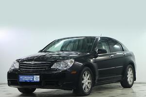Авто Chrysler Sebring, 2008 года выпуска, цена 420 000 руб., Москва