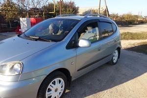 Автомобиль Chevrolet Rezzo, хорошее состояние, 2008 года выпуска, цена 296 000 руб., Краснодар
