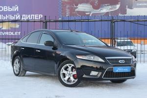 Авто Ford Mondeo, 2009 года выпуска, цена 569 000 руб., Челябинск