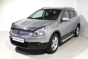 Авто Nissan Qashqai+2, 2009 года выпуска, цена 575 000 руб., Москва