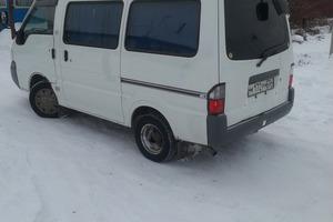 Автомобиль Mazda Bongo, хорошее состояние, 1999 года выпуска, цена 180 000 руб., Барнаул