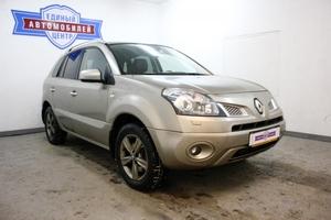 Авто Renault Koleos, 2011 года выпуска, цена 734 500 руб., Санкт-Петербург