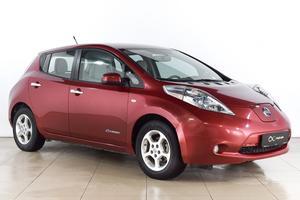 Авто Nissan Leaf, 2011 года выпуска, цена 755 000 руб., Воронеж