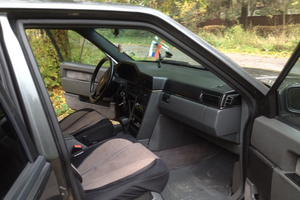 Автомобиль Volvo 960, отличное состояние, 1992 года выпуска, цена 210 000 руб., Москва
