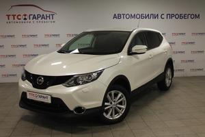 Авто Nissan Qashqai, 2014 года выпуска, цена 1 078 100 руб., Казань