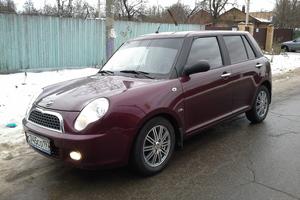 Подержанный автомобиль Lifan Smily, отличное состояние, 2012 года выпуска, цена 215 000 руб., Мытищи