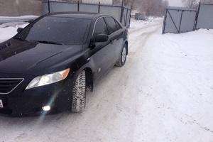 Подержанный автомобиль Toyota Camry, отличное состояние, 2008 года выпуска, цена 650 000 руб., Челябинск