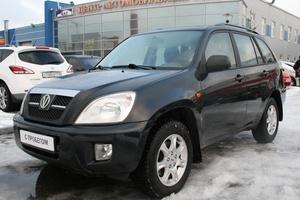 Авто Vortex Tingo, 2011 года выпуска, цена 360 000 руб., Санкт-Петербург