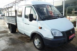 Авто ГАЗ Газель, 2011 года выпуска, цена 450 000 руб., Краснодар